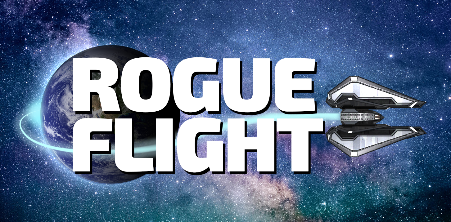 Dev Log 1/12/17 – Returning to Rogue Flight